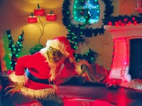 Keytek 24 hour emergency Locksmiths 'The 12 Security Tips of Christmas' The Grinch