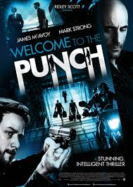 Chào Mừng Đến Với Cuộc Chiến - Welcome To The Punch