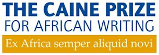 Logo cain prize for African Writing