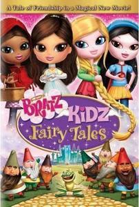 descargar Bratz Kidz: Cuentos de Hadas – DVDRIP LATINO