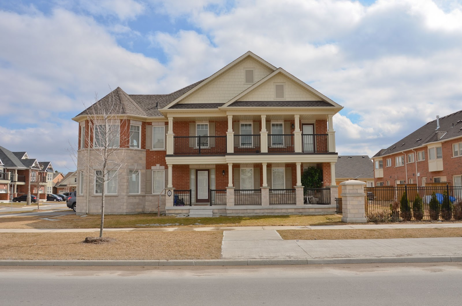 stouffville chat Buy 4 beds, 2 baths house located at 14 valleyfield rd, whitchurch-stouffville available amenities: pets allowed, ac - central.