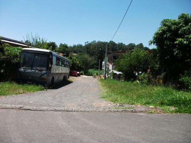 VEREADOR PEDE PAVIMENTAÇÃO NO RIO BRANCO