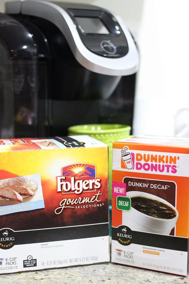 Flourless Pumpkin Spice Mug Cake and Setting Up a Coffee Bar!