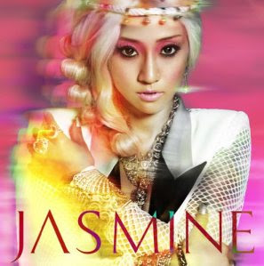 Jasmine - Touch Me on the Beach