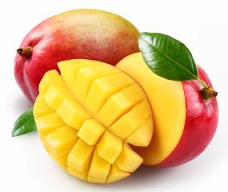 mangot võib nii mõneski mõttes pidada puuviljade kuningaks vili