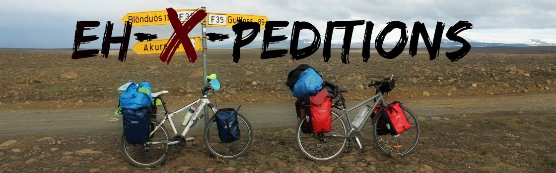 Sigue nuestro blog de viajes en bici!