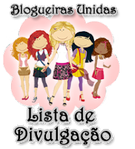 Lista de Blogueiras