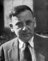 Alfred Orage
