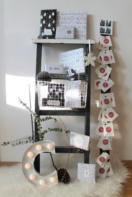 kleines freudenhaus diy adventskalender aus holz nicht nur f r m nner. Black Bedroom Furniture Sets. Home Design Ideas