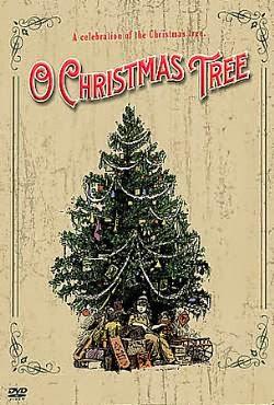 O Christmas Tree video cover