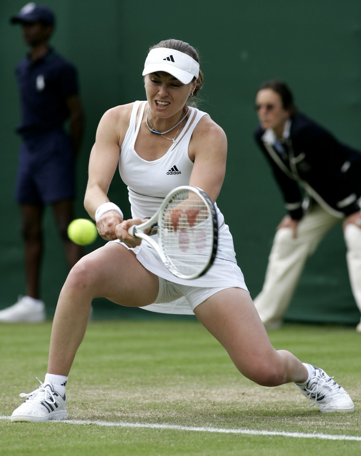 Understand martina hingis hot theme