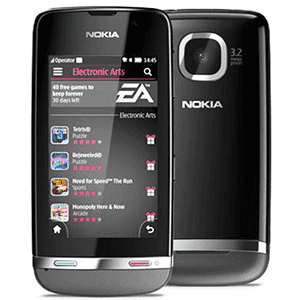 Firmware Nokia Asha 311 rm-714 All Version