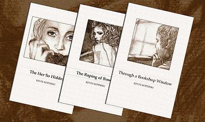 Short Stories by Kevin Koperski