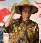 Jokowi memeberi Tips Usaha