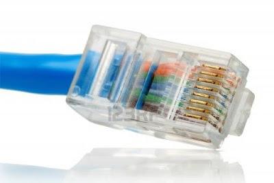 pengertian dan fungsi kabel jaringan