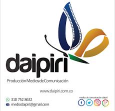 MEDIOS DAIPIRI