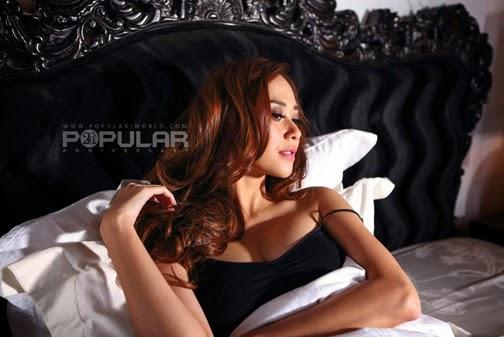 Aura Kasih Di Ranjang - Koleksi Aura Kasih 2014 Hot Popular