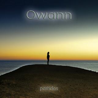 Owann - Particles / source : owann.bandcamp.com
