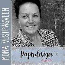 Mona Vestpåsveen