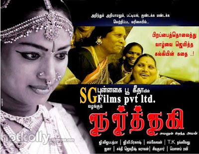 Movie Review, Suttum Vizhi Sudare ,Tamil Movies,Narthagi
