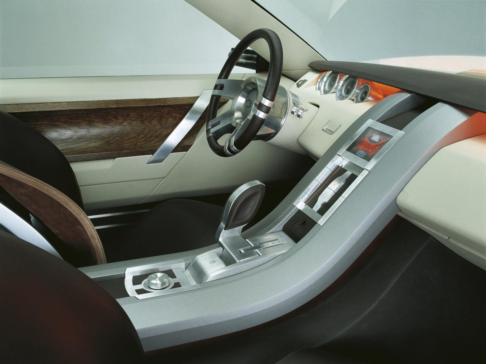 Automotive database range stormer for 2004 range rover interior parts