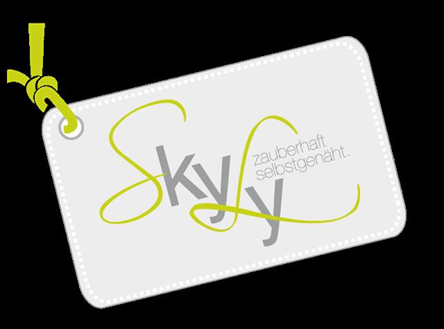 SkyLy - zauberhaft selbstgenäht -