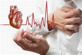 5 Kebiasaan Yang Bikin Mudah Terserang Penyakit Jantung