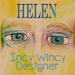 Incy Wincy Challenge DT Member