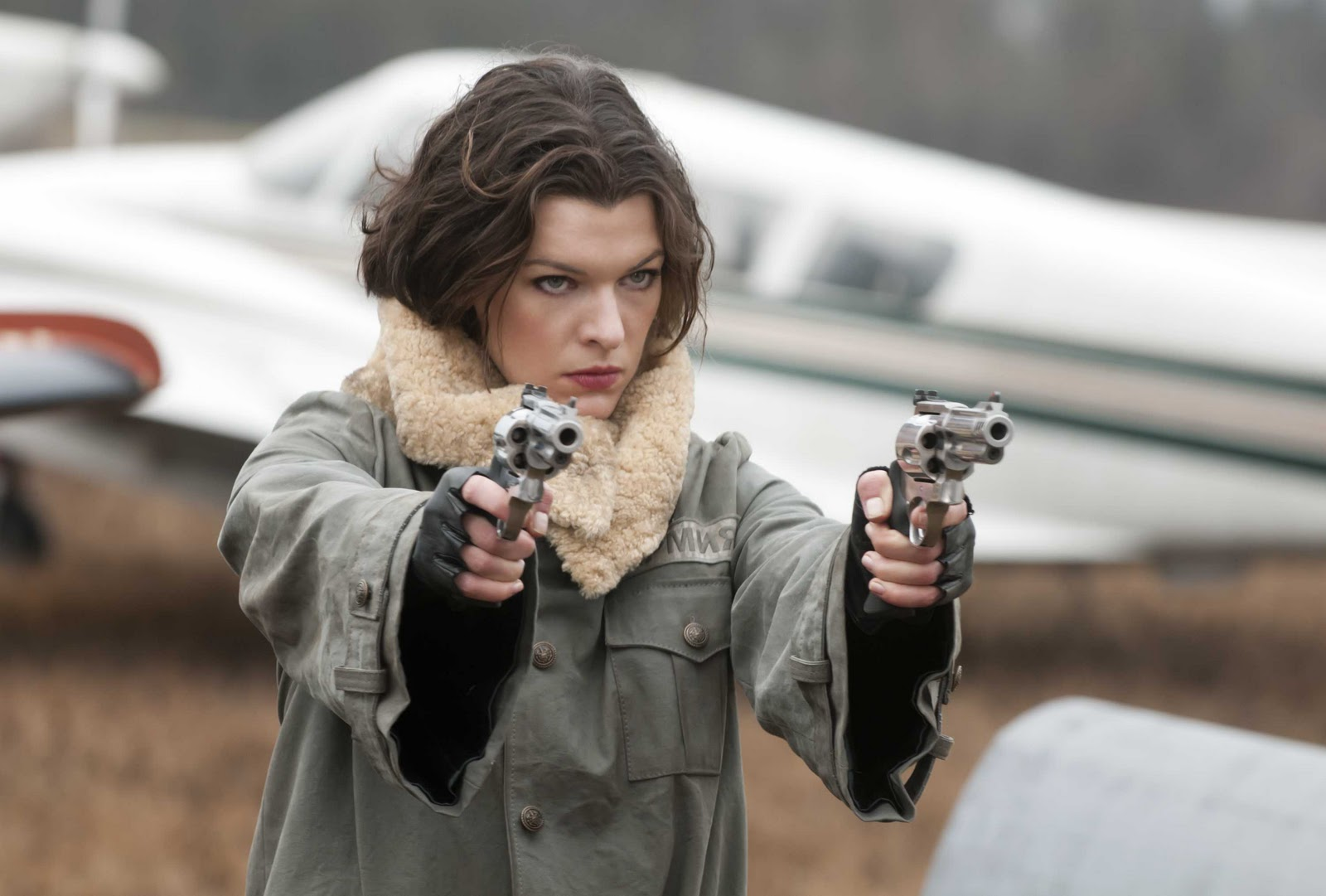 Celebrities, Movies and Games: Milla Jovovich Resident ... Milla Jovovich Movies