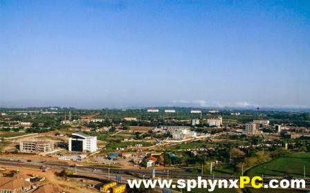 Estate Houses In Ghana furthermore Birds Eye View Of Some Parts Of Accra together with Accra Affordable Houses In Ghana Homes For likewise Firstfollower likewise House Designs In Barbados. on realtors in accra ghana