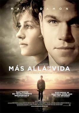 Poster Mas Alla De La Vida
