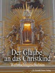 eBook Weihnachtsgeschichten Christkind
