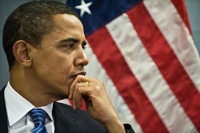 Barack Obama Presidente