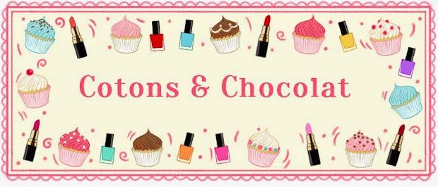 Cotons et Chocolat
