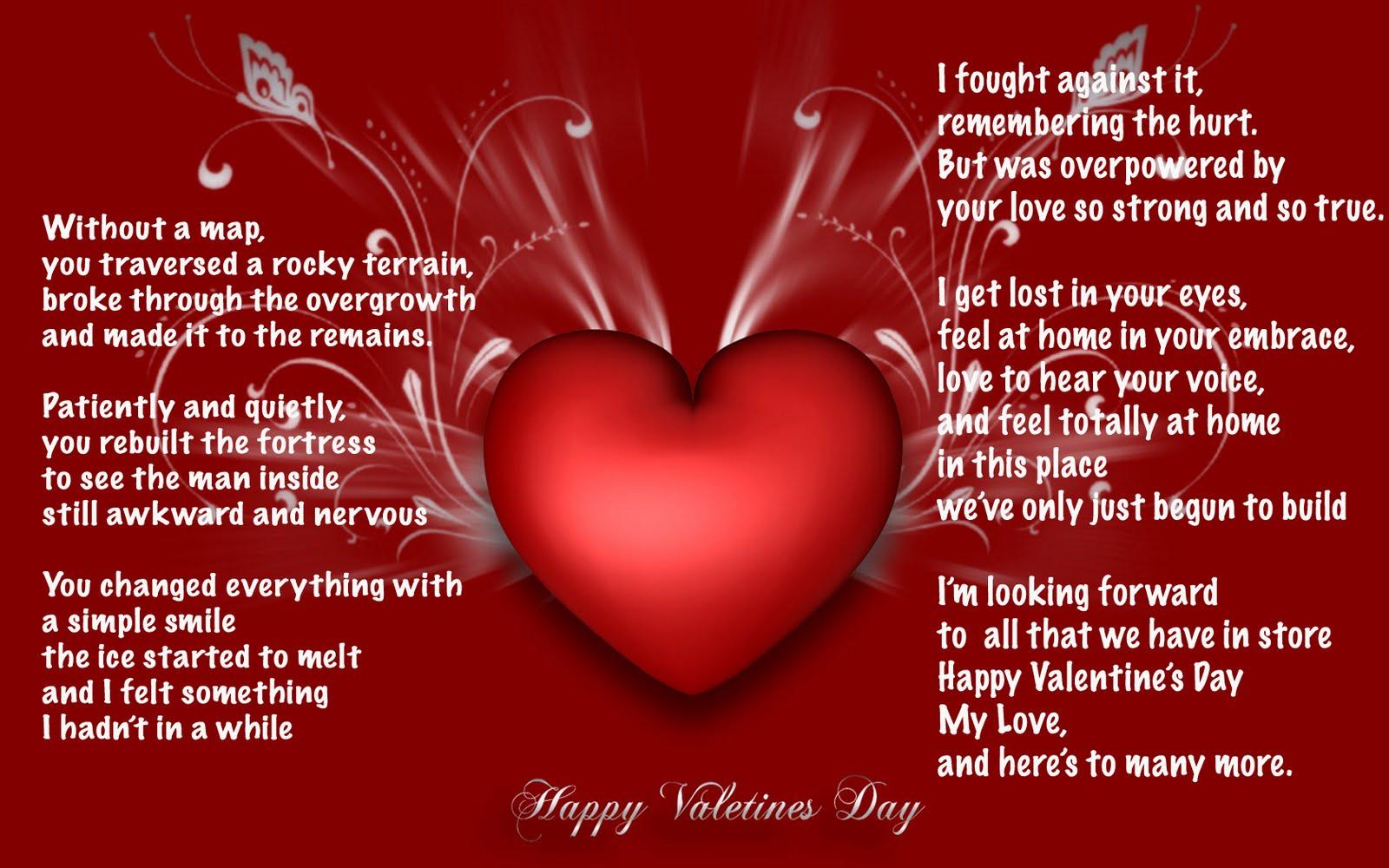 Diary Quotes Valentine Quotes