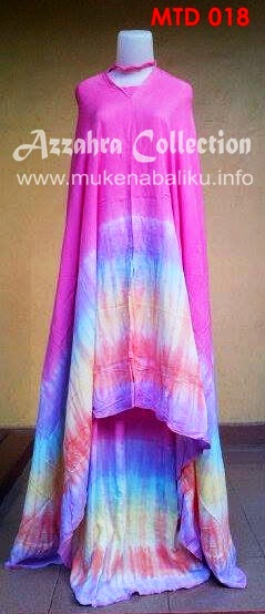 Mukena Bali Azzahra Collection