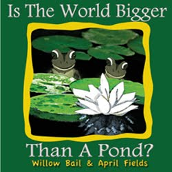 Is The World Bigger Than a Pond?