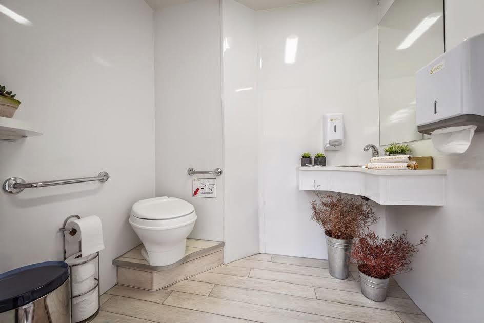 Tititi & Trelelê Orçamento Banheiros Químicos de Luxo -> Orcamento Banheiro Simples