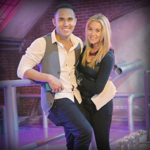 "Chatter Busy: Alexa Vega Engaged To Carlos Pena Of ""Big ..."