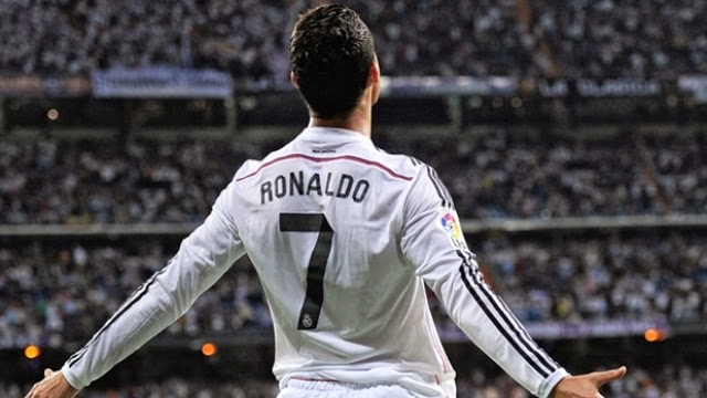 رونالدو سجل أكثر من 16 فريقا في الليغا و 16 فريقا في البريميرليغ