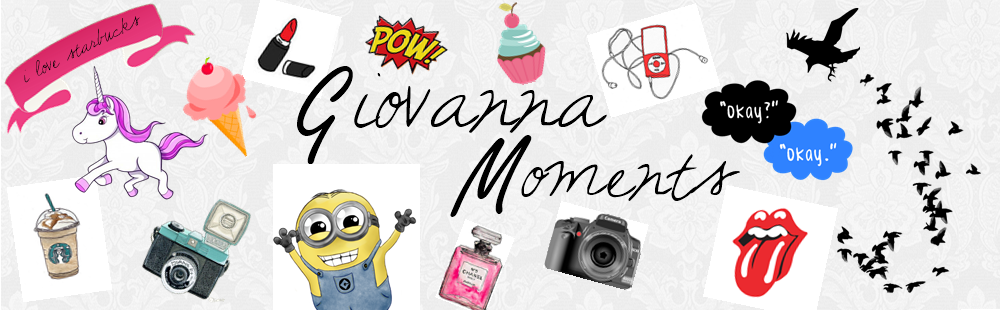 Giovanna Moments