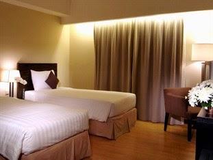 Daftar Nama Hotel di Bandung Alamat dan Nomer Telpon Lengkap