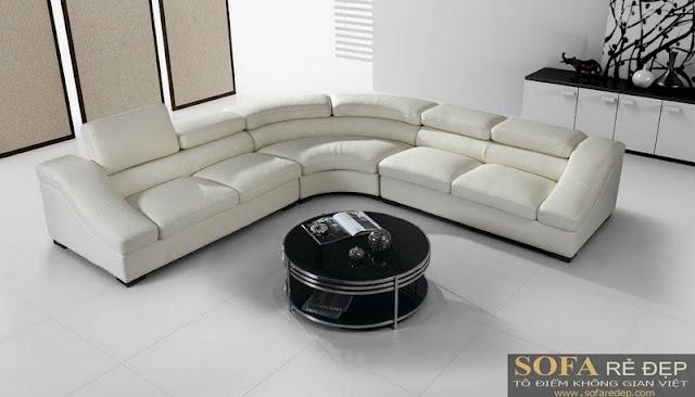 Sofa da G017