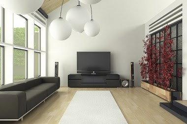 Desain Interior Rumah Minimalis Terbaru