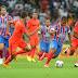 Bahia vence Sport na Arena Fonte Nova e sai da zona de rebaixamento