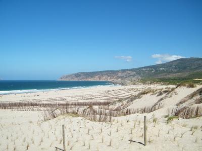 Guincho Beach (Cascais)