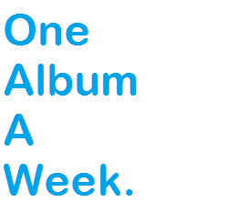 One Album A Week.