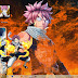 [Theme Win 7] Natsu Dragneel (Fairy Tail) By Irsyada007