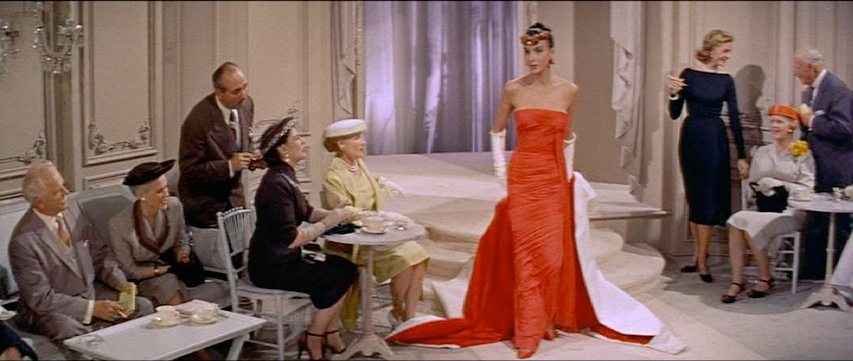 Cinema Style--Helen Rose\'s Inspired Life as a DESIGNING WOMAN | GlamAmor