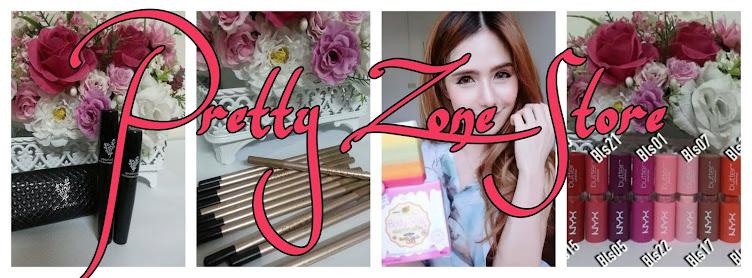 Pretty Zone